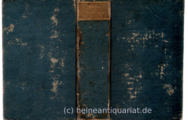 Buch des Tages – book of the day – livre du jour – el libro del dia